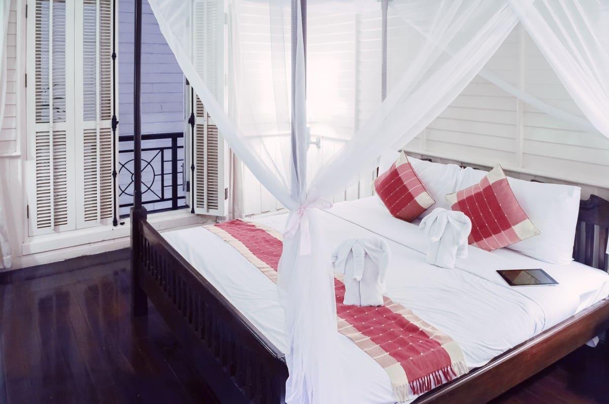 Les avantages de choisir un hôtel de luxe pour sa lune de miel